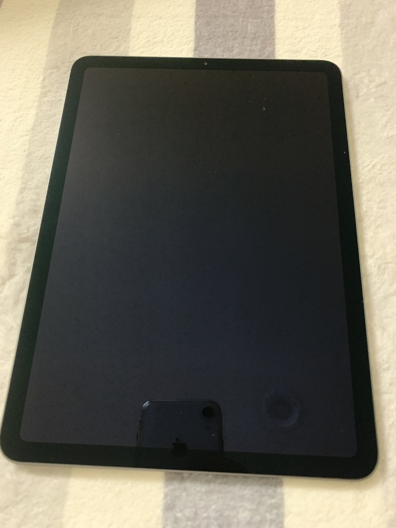 iPad Air 4の本体