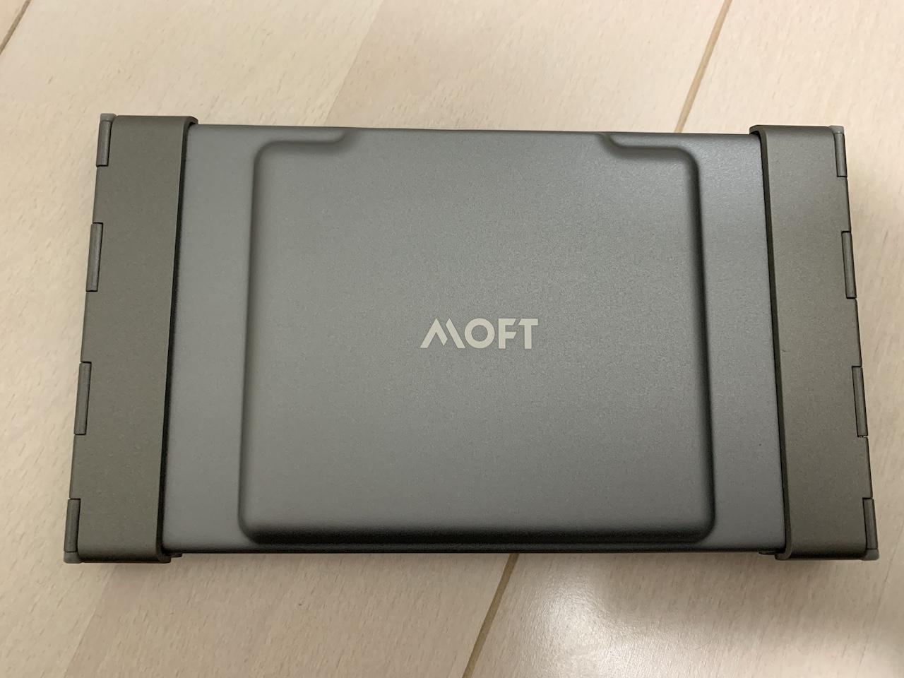 MOFT 折り畳み式キーボードの本体2